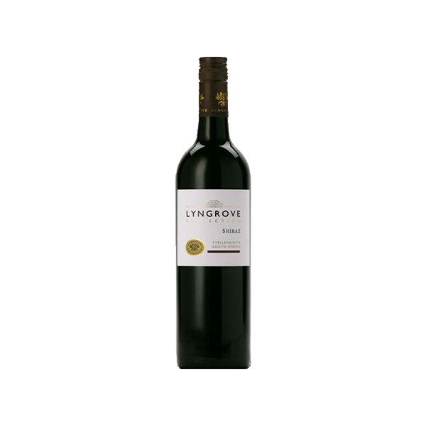 Lyngrove Collection Shiraz