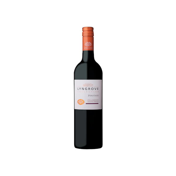 Lyngrove Collection Pinotage