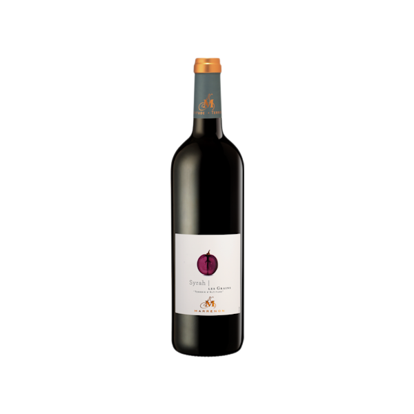 Marrenon Syrah Les Grains 25 cl