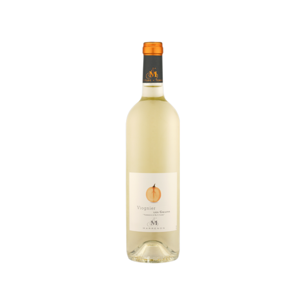 Marrenon Viognier Les Grains