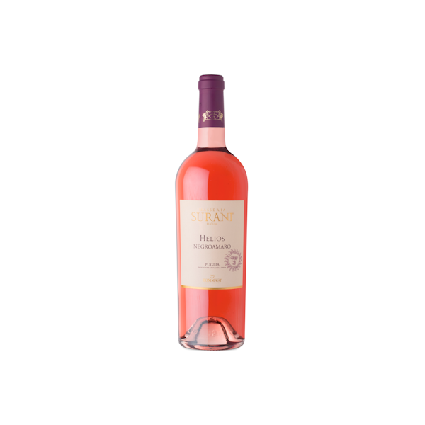 Helios Negroamaro Rosé
