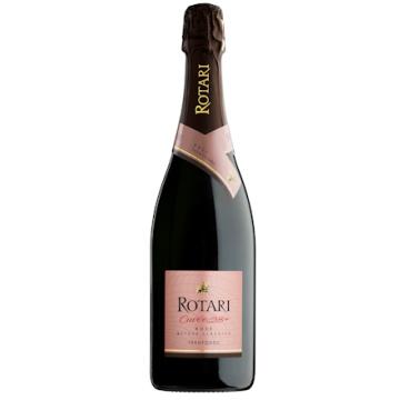 Rotari Cuvée 28+ Rosé Brut