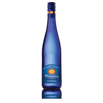 SS Blue Riesling 9% vol. valge 0,75L