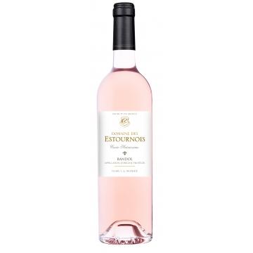 Domaine des Estournois Cuvée Sérénissime, Vin Rosé AOP Bandol