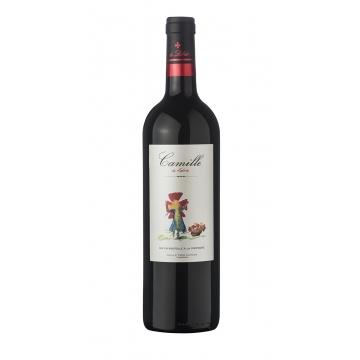 Camille de Labrie Bordeaux Rouge AOC